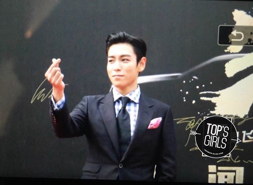 TOP Press Conference OUT OF CONTROL Shanghai 2016-06-14 (23)