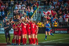 Women's Seven Rugby International Tournament