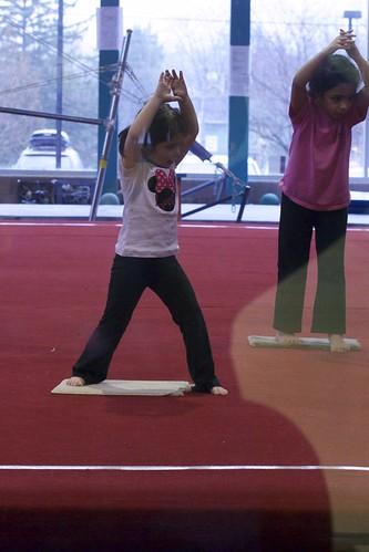 Lydia Gymnastics