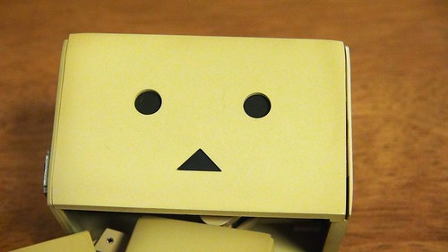 Danboard eye