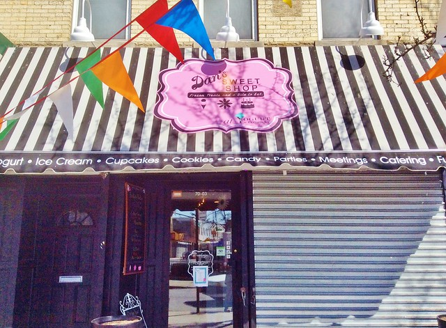 Frozen Yogurt/Ice Cream/Ices Cafe Business Glendale