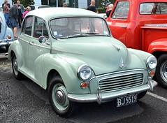 austin fx4(0.0), mid-size car(0.0), dkw 3=6(0.0), sedan(0.0), automobile(1.0), vehicle(1.0), morris minor(1.0), compact car(1.0), antique car(1.0), classic car(1.0), vintage car(1.0), land vehicle(1.0), motor vehicle(1.0),