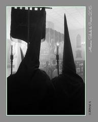 Almería Hermandad La Unidad: Sábado de Pasión 2015