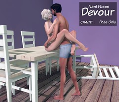 Devour @ Black Dot Project