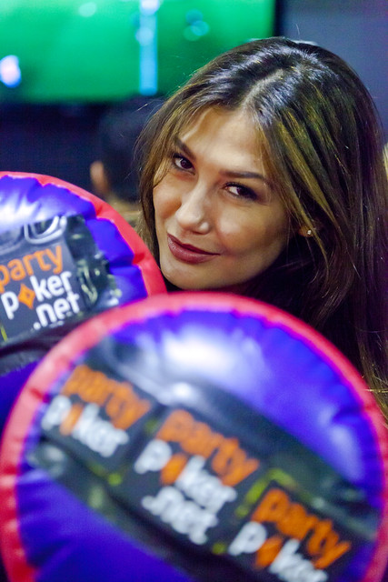 PartyPoker WPT Player Punchout