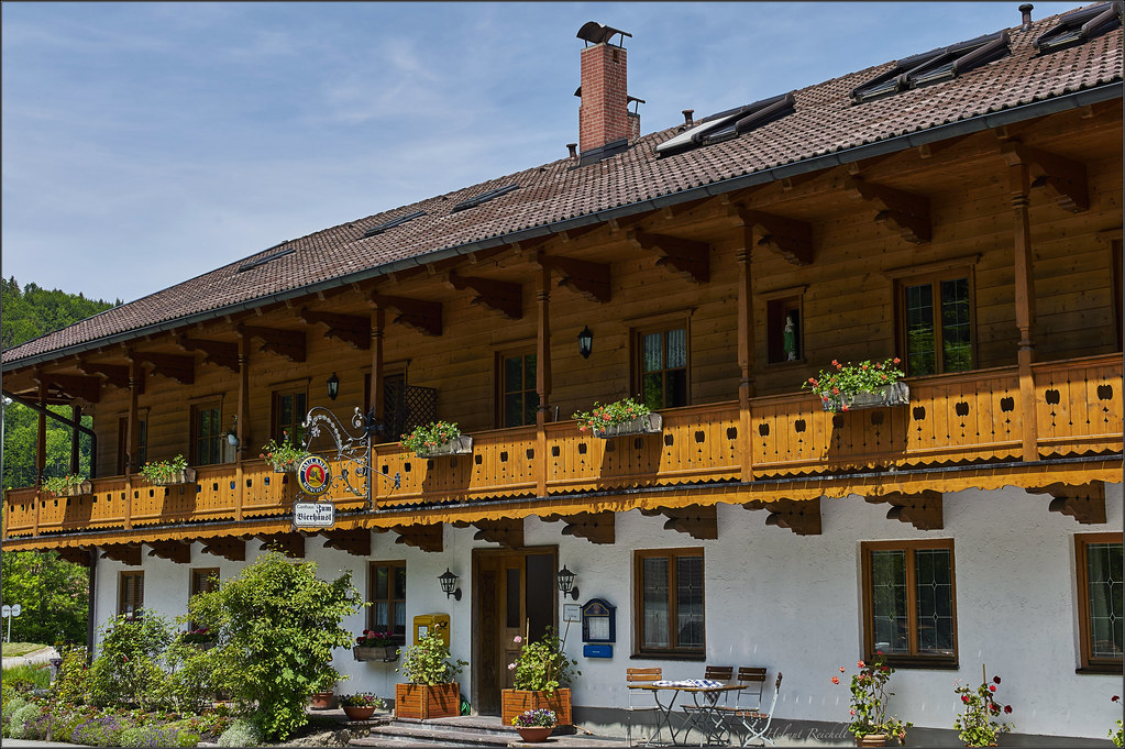 Hotels Near Eben Germany