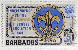 Barbados Boy Scouts Association