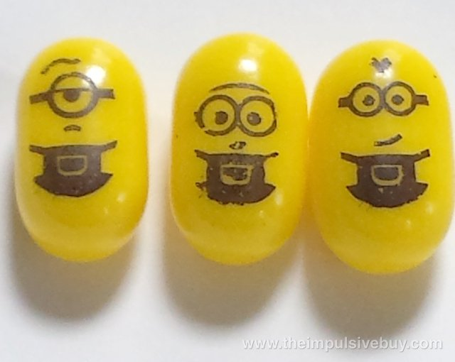 Limited Edition Minions Tic Tac 3