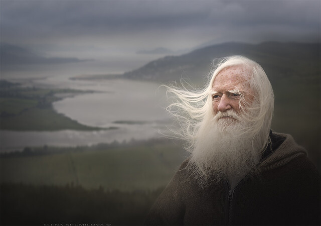 aleshurik - Storm. Ireland.2016.