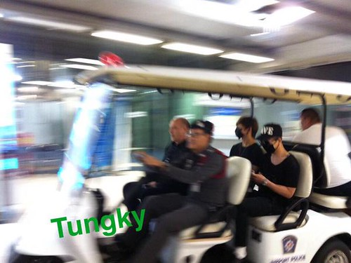 Big Bang - Thailand Airport - 10jul2015 - Tungky - 01