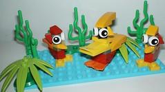 366 Days of Jr Lego Day 211