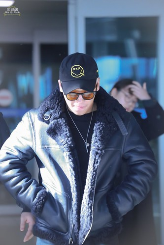 Big Bang - Incheon Airport - 07dec2015 - Strongbabe1212 - 06