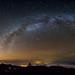 Zodiacal Light - Mauna Kea, Hawai`i by Grant Kaye