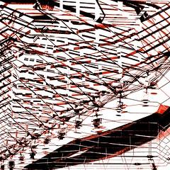Museum fractal