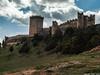 Castillo Peñaranda de Duero