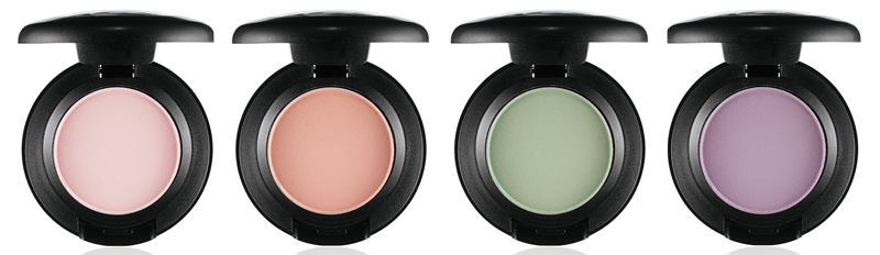 MAC IS BEAUTY EYE SHADHOW