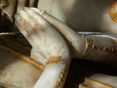 Joan Bardolph's hands