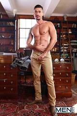 Jay Roberts boots