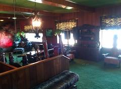 Inside Graceland, Memphis, TN