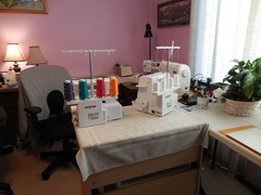 Faith's Sewing Corner