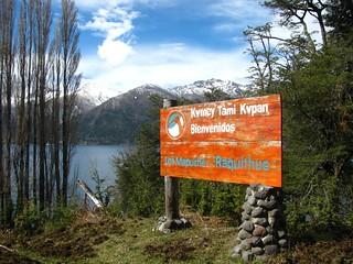 Comunidade Mapuche Raquithue