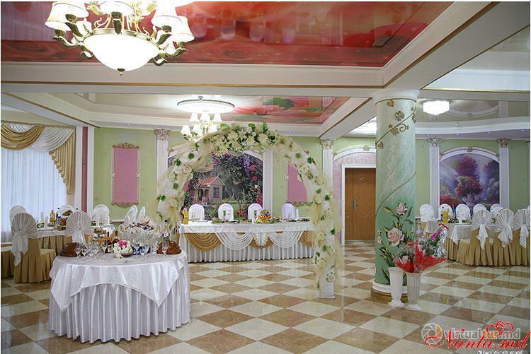 Sala de ceremonii Romplaneta