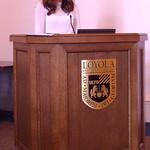 Maggie Sheehan, BSEd