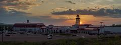 Moncton Casino Sunrise