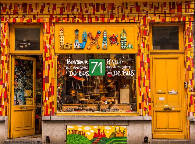 Flickr photo sharing - Garage chaussee de bruxelles dampremy ...