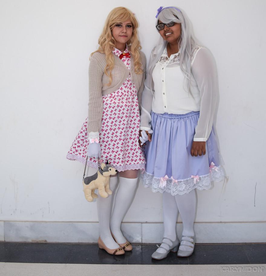 Encontro de Lolitas