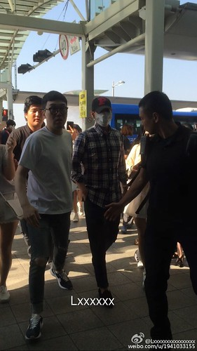 Big Bang - Incheon Airport - 05jun2016 - Lxxxxxxxxxxxxxxxx - 02