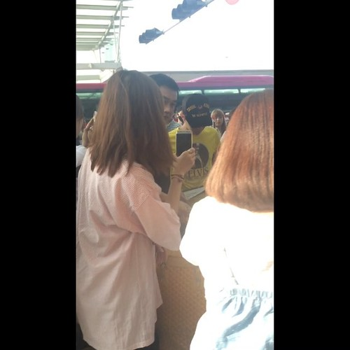 Big Bang - Incheon Airport - 07aug2015 - pengyongshi - 01