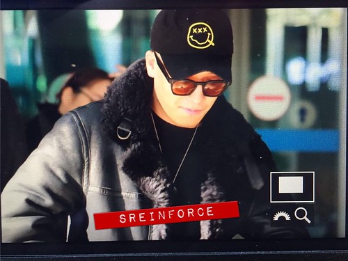 Big Bang - Incheon Airport - 07dec2015 - SReinForce_cn - 04
