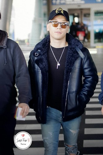 Big Bang - Incheon Airport - 07dec2015 - Just_for_BB - 07