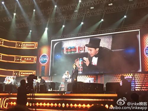 Big Bang - Made V.I.P Tour - Changsha - 26mar2016 - inkeapp - 26