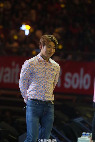 BIGBANG Guangzhou Day 1 2016-07-07 Daesung (3)