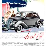 Tue, 2016-09-27 15:09 - Ford V-8, 1937