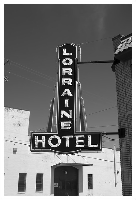 Lorraine Motel Memphis 2015-04-11 4