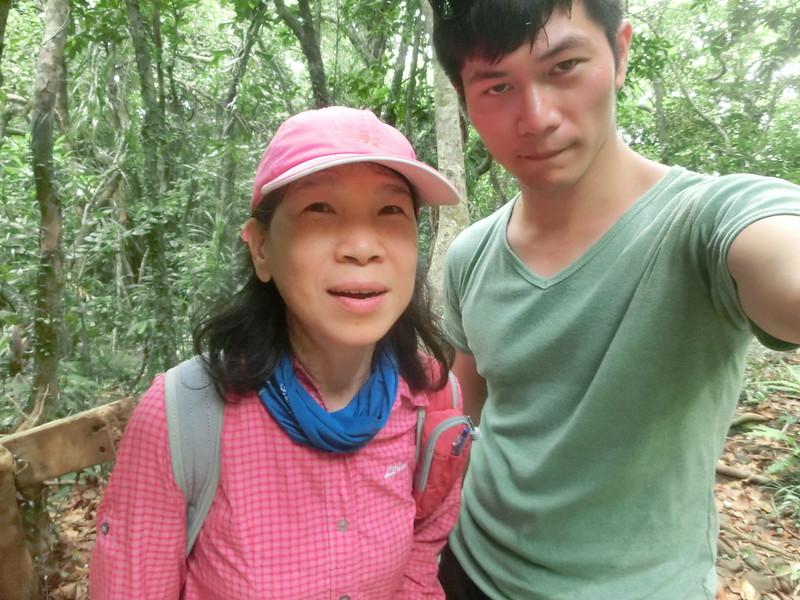 17度C隨拍-祕境介紹-台灣蘭嶼-天池 (68)