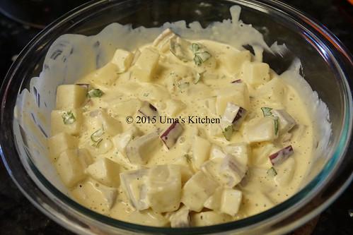 Potato salad 6