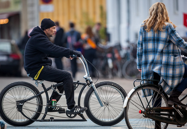 Copenhagen Bikehaven by Mellbin - Bike Cycle Bicycle - 2015 - 0284