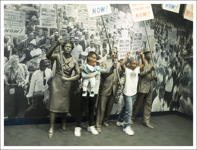 National Civil Rights Museum 2015-04-11 2