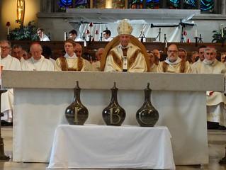 150401 - Chrism Mass