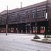 CTA Ashland Avenue carhouse 7-4-52 Al Chione dupe slide by jsmatlak