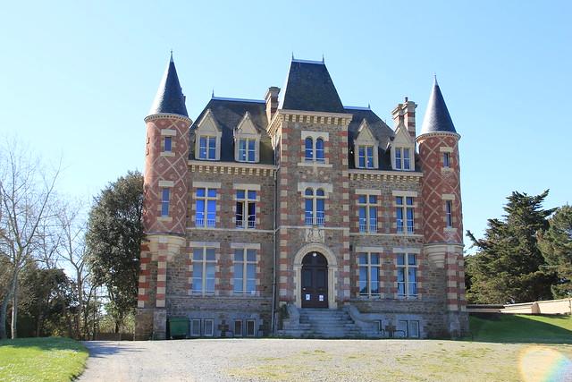 Château du Nessac