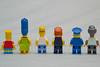 LEGO 71016 Simpsons Kwik-E-Mart