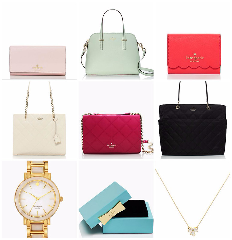 cute & little blog | Kate Spade friends & Family sale
