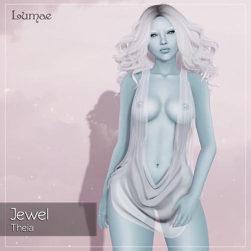 Lumae - Jewel - Theia