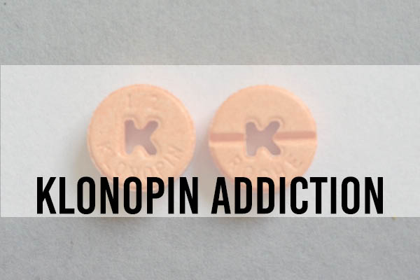 teen klonopin addiction