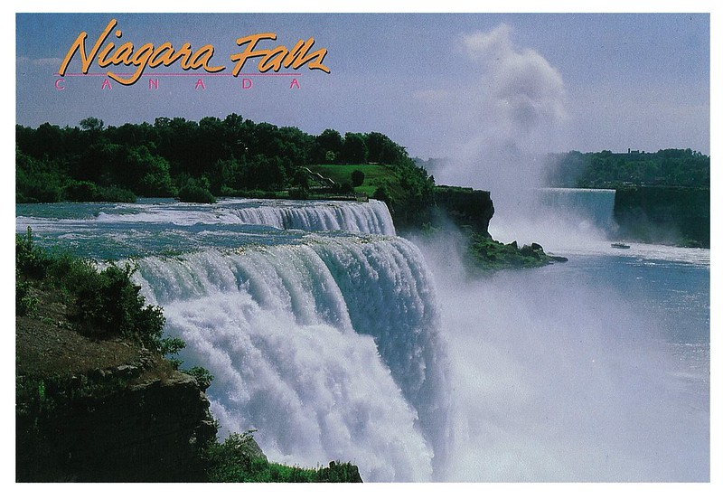 Canada - Niagara Falls 6